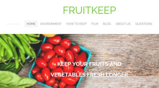 fruitkeep
