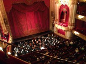 keren at opera house