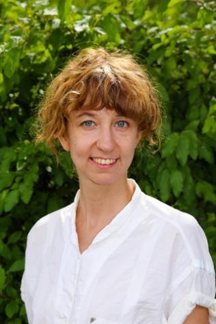 Maria Axelsson