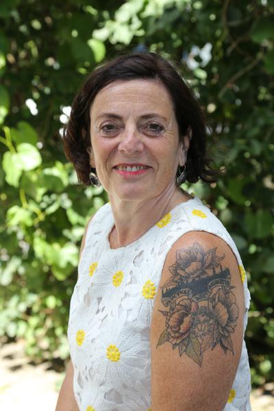 Nathalie Parmegiani